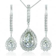 4. Štrasová súprava Avril Crystal